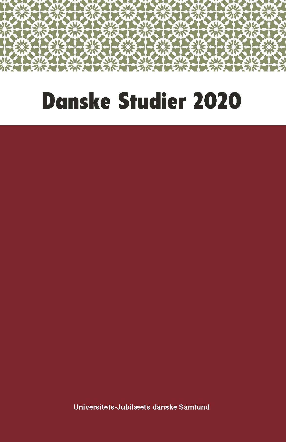 Se 2020: Danske Studier 2020