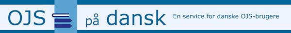 OJS på dansk