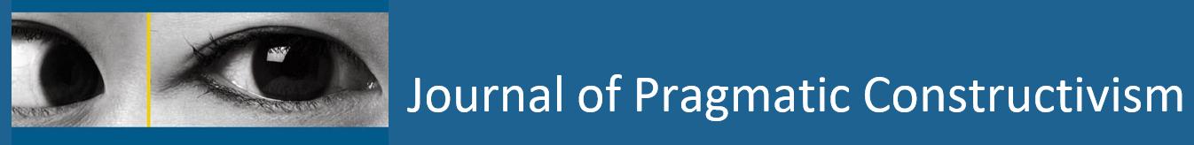 Journal of Pragmatic Constructivism