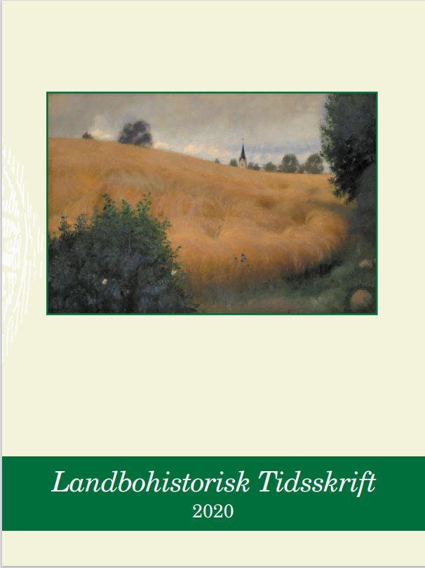 Se Årg. 16 (2020): Landbohistorisk Tidsskrift 2020