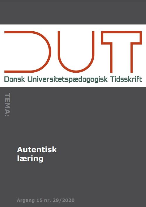Se Årg. 15 Nr. 29 (2020): Autentisk læring