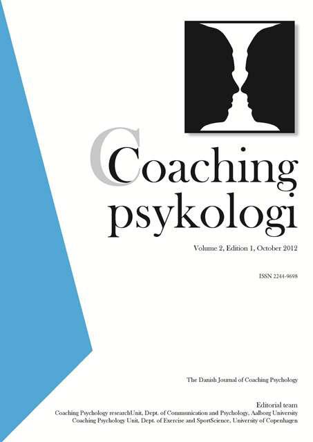 Coaching Psykology