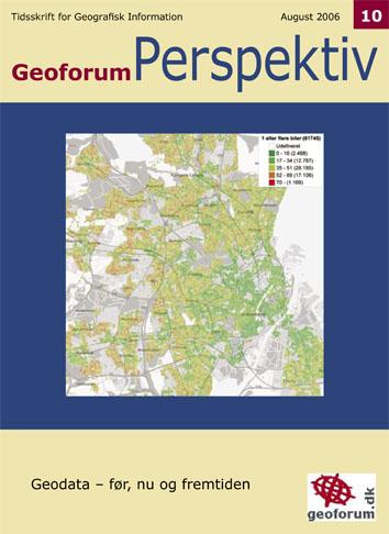 Se Årg. 5 Nr. 10 (2006): Geodata - før, nu og fremtiden