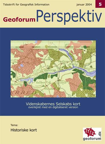 Se Årg. 3 Nr. 5 (2004): Historiske kort